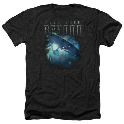 Image for Star Trek Beyond Heather T-Shirt - Voyage