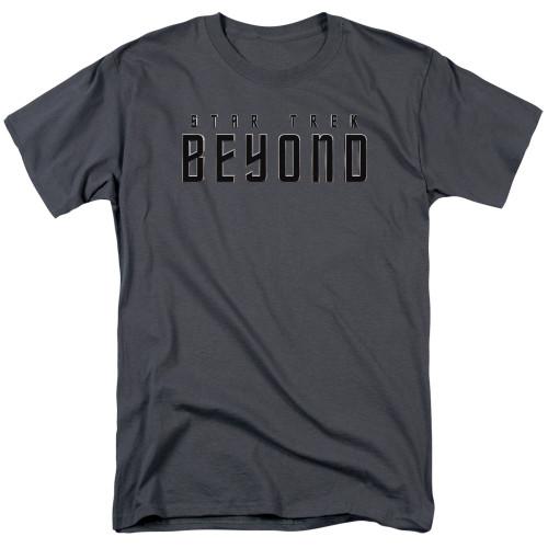 Image for Star Trek Beyond T-Shirt - Logo