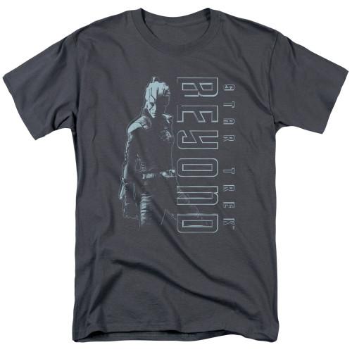 Image for Star Trek Beyond T-Shirt - Jaylah