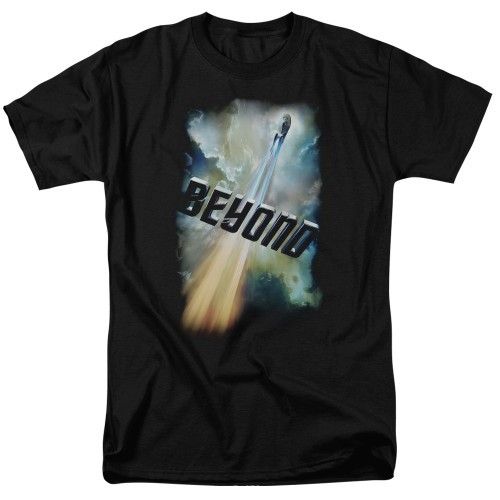Image for Star Trek Beyond T-Shirt - Poster