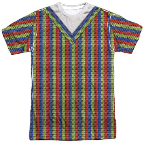 Image for Sesame Street T-Shirt - Bert Costume