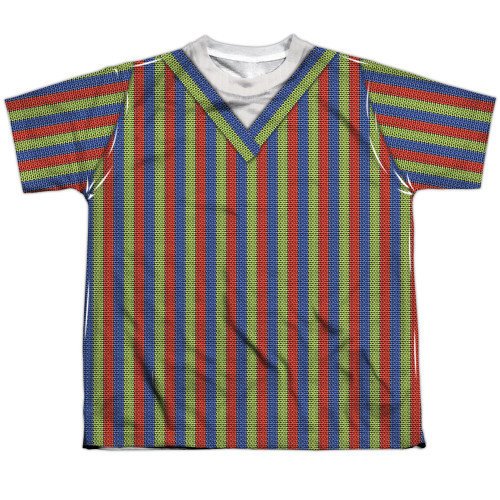 Image for Sesame Street Youth T-Shirt - Bert Costume