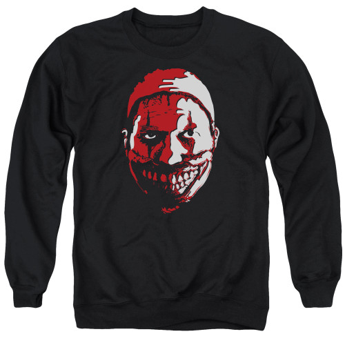 Image for American Horror Story Crewneck - the Clown