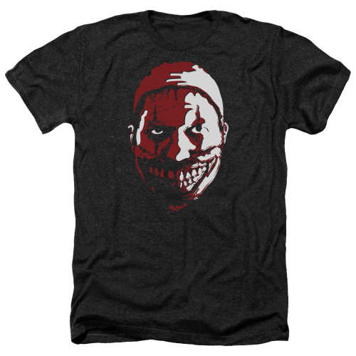 Image for American Horror Story Heather T-Shirt - the Clown
