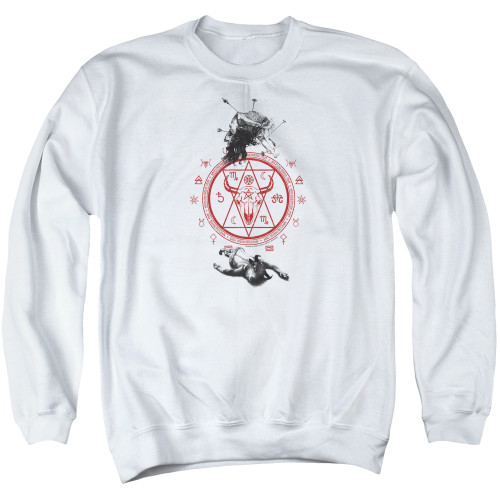 Image for American Horror Story Crewneck - As Above So Below