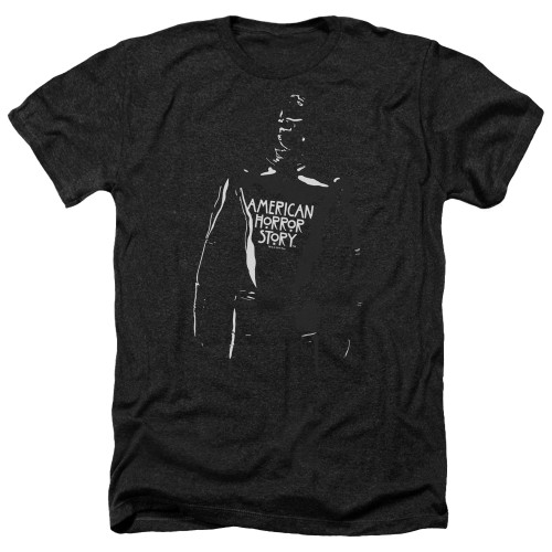 Image for American Horror Story Heather T-Shirt - Rubber Man