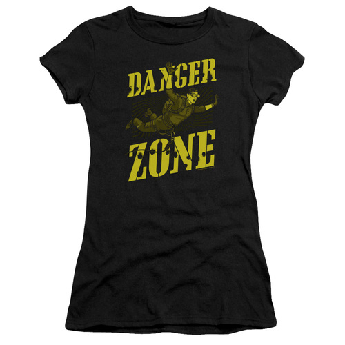 Image for Archer Girls T-Shirt - Leap of Faith