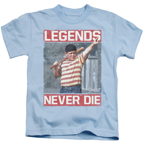 Image for The Sandlot Kids T-Shirt - Legends