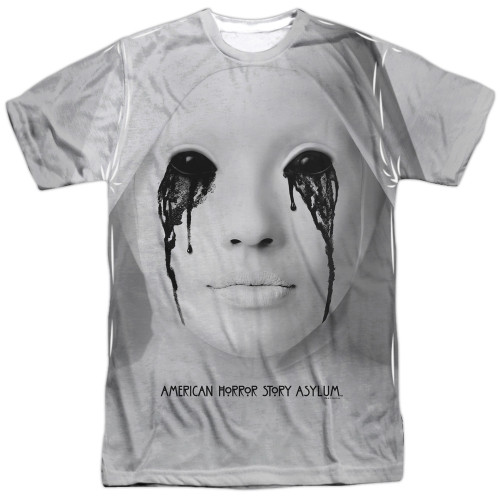 Image for American Horror Story T-Shirt - Nun