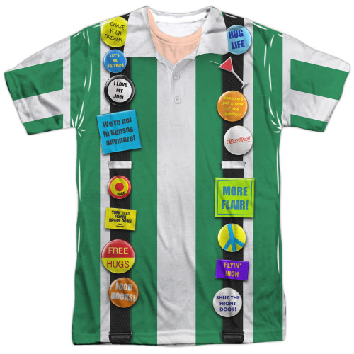 Image for Office Space T-Shirt - Chotchkies Costume