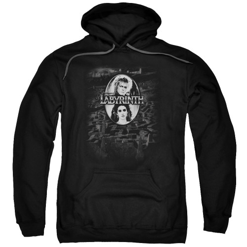 Image for Labyrinth Hoodie - Maze