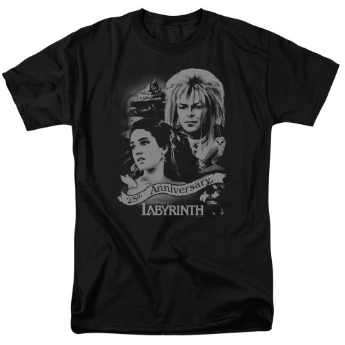 Image for Labyrinth T-Shirt - Anniverary
