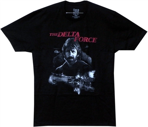 Image for Delta Force T-Shirt