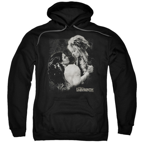 Image for Labyrinth Hoodie - Dream Dance