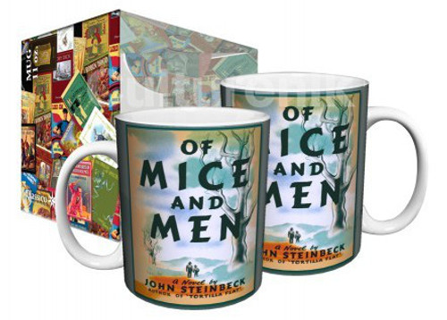 Image for Of Mice and Men Coffee Mug