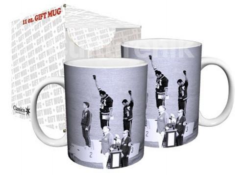 Image for Mexico City Olympics Coffee Mug
