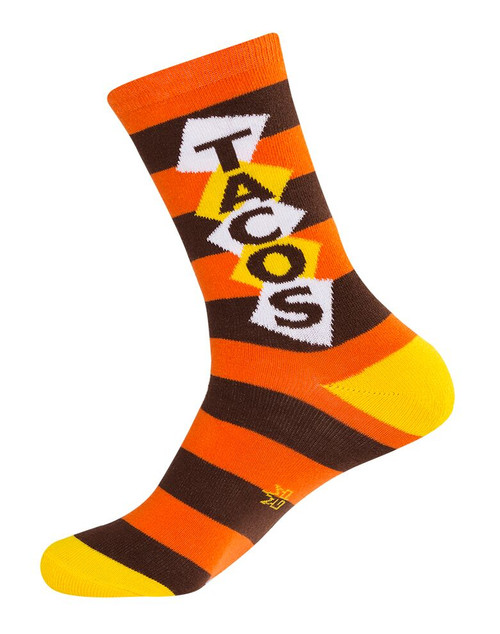 Image for Tacos Socks