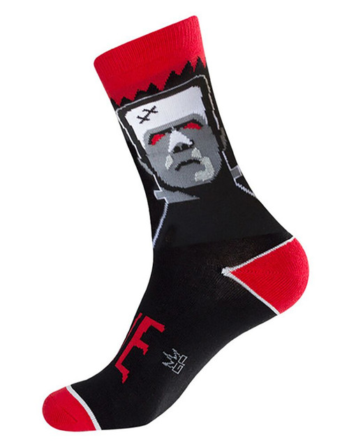 Image for Frankenstein Socks