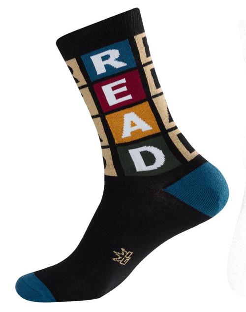 Image for Read Socks