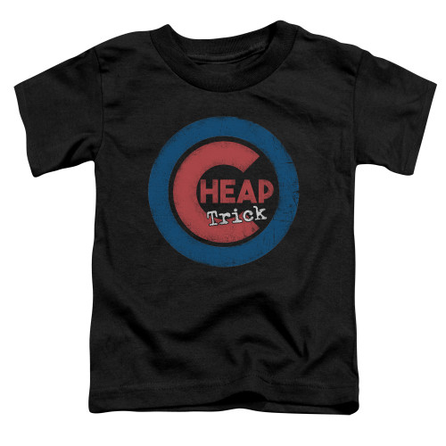 Image for Cheap Trick Toddler T-Shirt - Cheap Cub