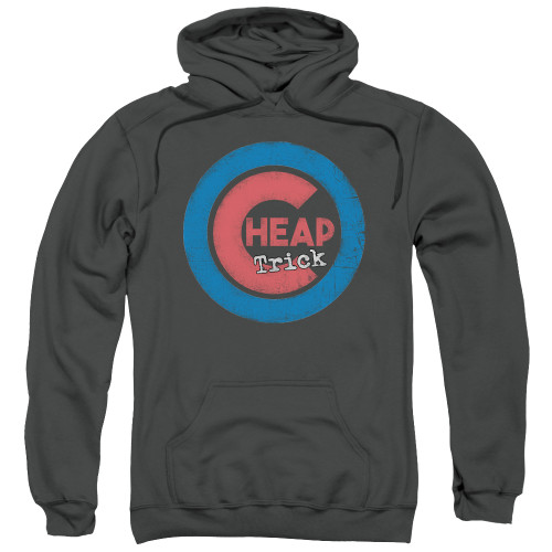 Image for Cheap Trick Hoodie - Cheap Cubs