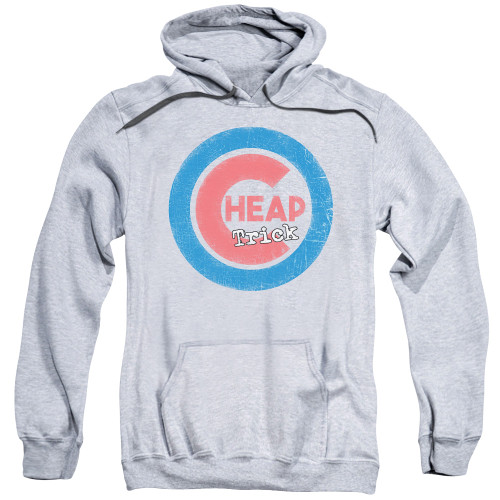 Image for Cheap Trick Hoodie - Cubs Trick