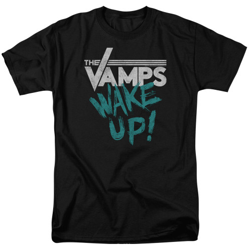 Image for The Vamps T-Shirt - Wake Up
