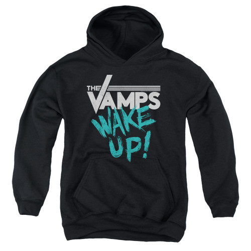 Image for The Vamps Youth Hoodie - Wake Up