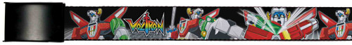 Image for Voltron Belt - Intro Action Poses