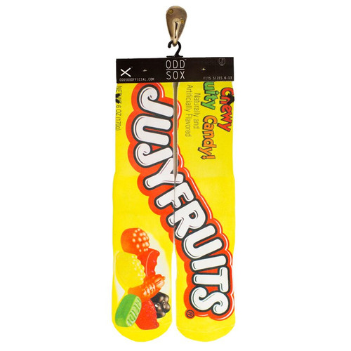 Image for Jujy Fruit Socks