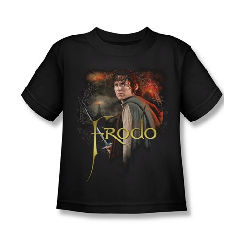 Image for Lord of the Rings Kids T-Shirt - Frodo