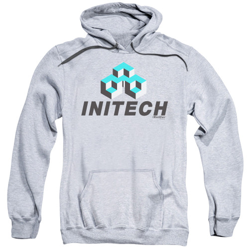 Image for Office Space Hoodie - Initech Logo