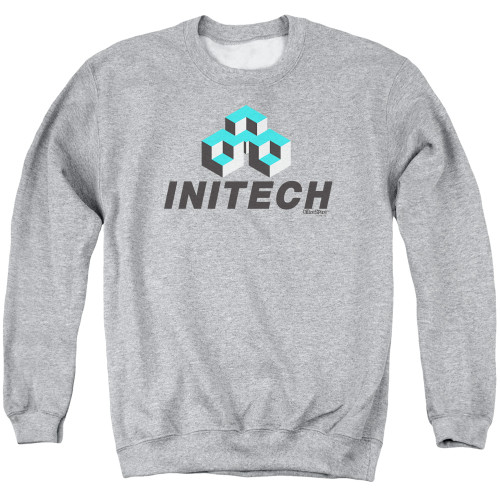 Image for Office Space Crewneck - Initech Logo