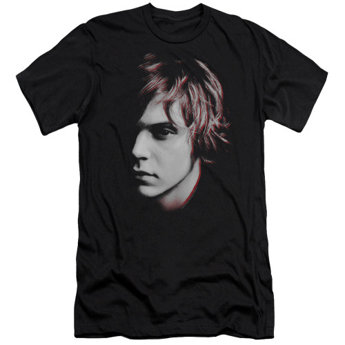 Image for American Horror Story Premium Canvas Premium Shirt - Tate