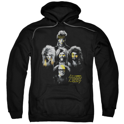 Image for It's Always Sunny in Philadelphia Hoodie - Rock Heads