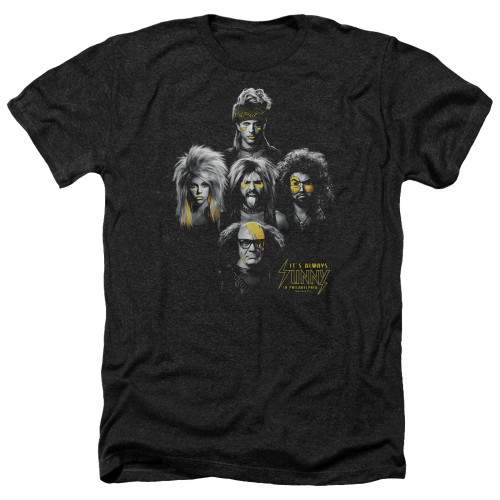 Image for It's Always Sunny in Philadelphia Heather T-Shirt - Rock Heads