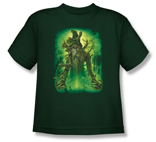 Image for Lord of the Rings Youth T-Shirt -Treebeard