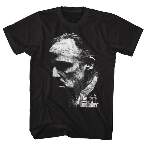 Image for Godfather T-Shirt - City Profile