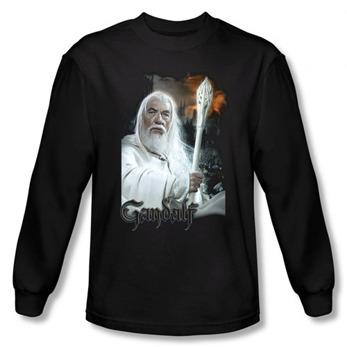 Image for Lord of the Rings Gandalf T-Shirt