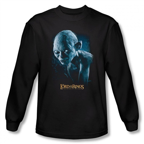 Image for Lord of the Rings Sneaking T-Shirt