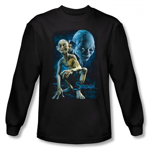 Image for Lord of the Rings Smeagol T-Shirt