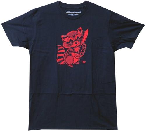 Image Closeup for Ames Bros Hooligan T-Shirt