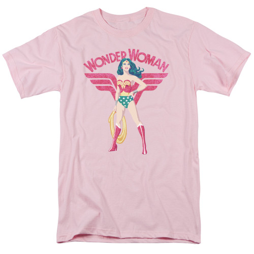 Image for Wonder Woman T-Shirt - Sparkle
