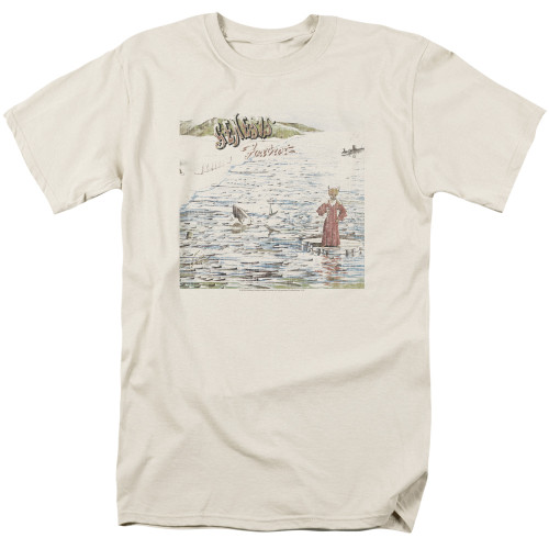 Image for Genesis T-Shirt - Foxtrot