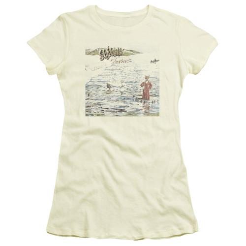 Image for Genesis Girls T-Shirt - Foxtrot