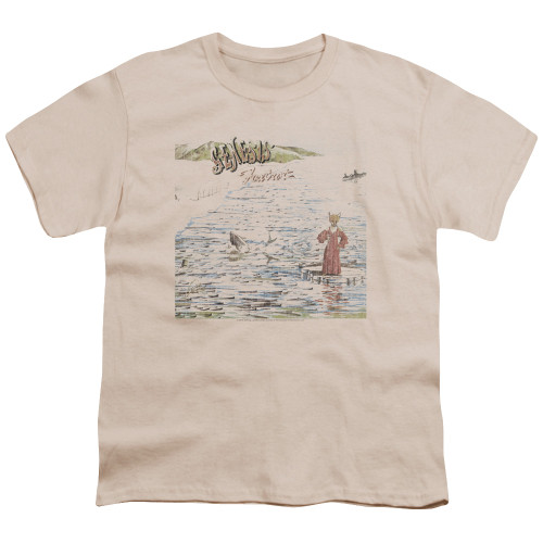 Image for Genesis Youth T-Shirt - Foxtrot