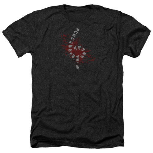Image for American Horror Story Heather T-Shirt - Teeth