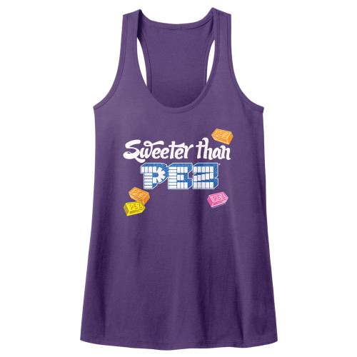 Image for Pez Juniors Tank Top - Sweeter Than...