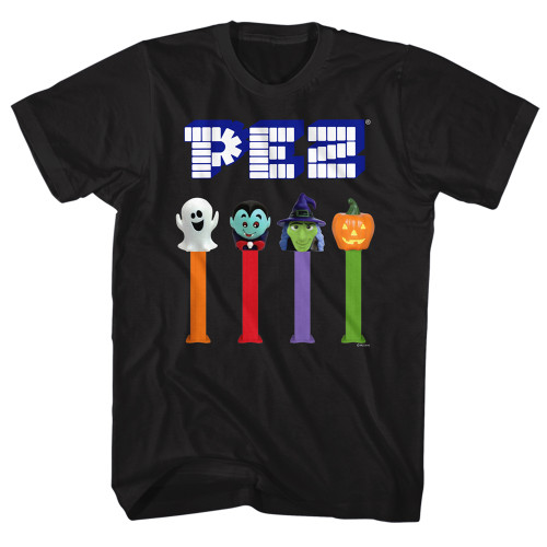 Image for Pez T Shirt - Halloween