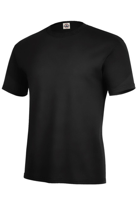 Image for Plain Black T-Shirt